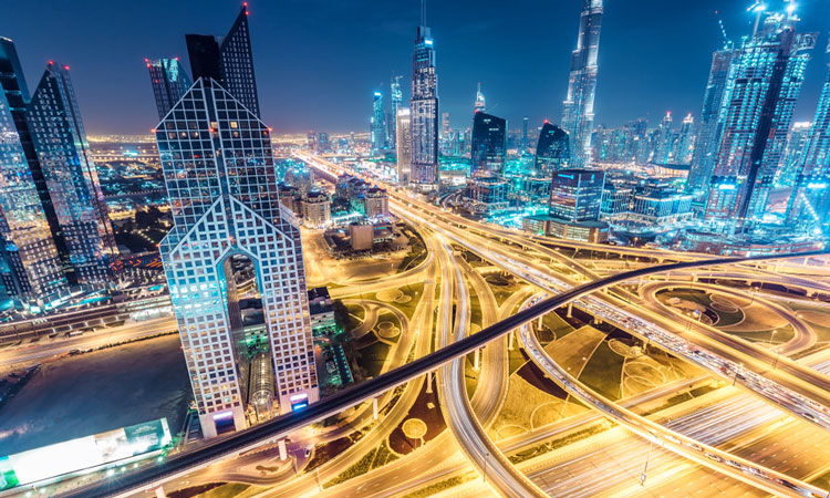 Dubai aims to improve public transit with the help of AI