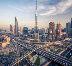 Eco-friendly buses begin operation throughout Dubai