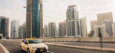 One billion riders use Dubai taxis since 1995