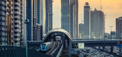 Dubai's RTA to trial drones in inspecting Dubai Metro tunnels