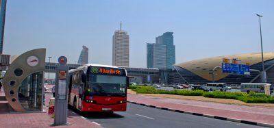 Dubai announces the opening of three new bus routes