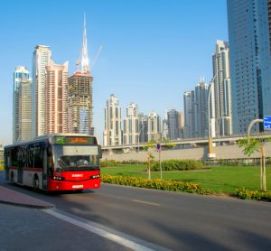 Dubai's RTA achieved 'highest rates of energy savings' in 2019