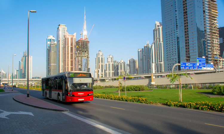 Dubai's RTA achieved 'highest rates of energy savings' in 2019
