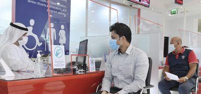 dubai's rta customer happiness centre