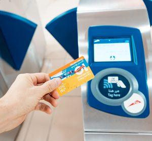 Dubai's RTA will work with Visa