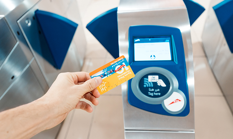 Dubai's RTA will work with Visa