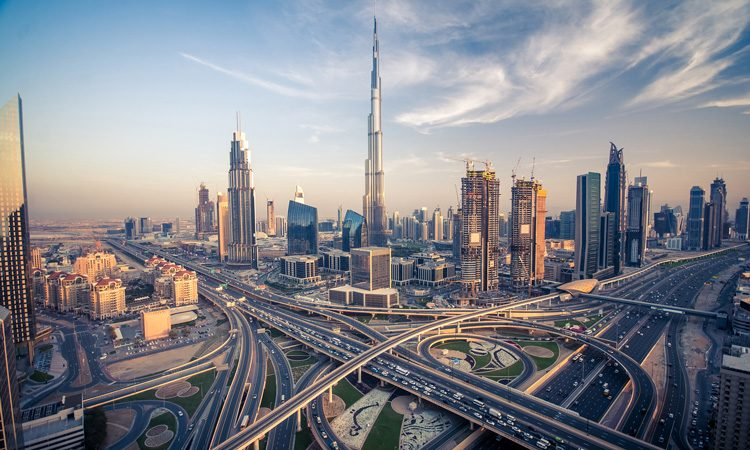 Dubai launches World Council on City Data Local Data Hub