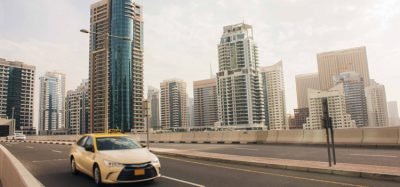 Dubai Taxi reviews innovative ideas in preparation for post-COVID era