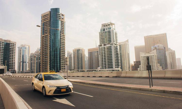 Dubai Taxi reviews innovative ideas in preparation for post-COVID era