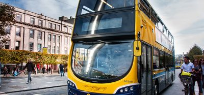 Dublin Bus' new Broadstone Depot will have capacity for 120 buses
