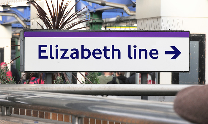 Accessible travel to take over the Elizabeth line