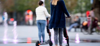 Transport Committee seeks evidence on the benefits of e-scooter