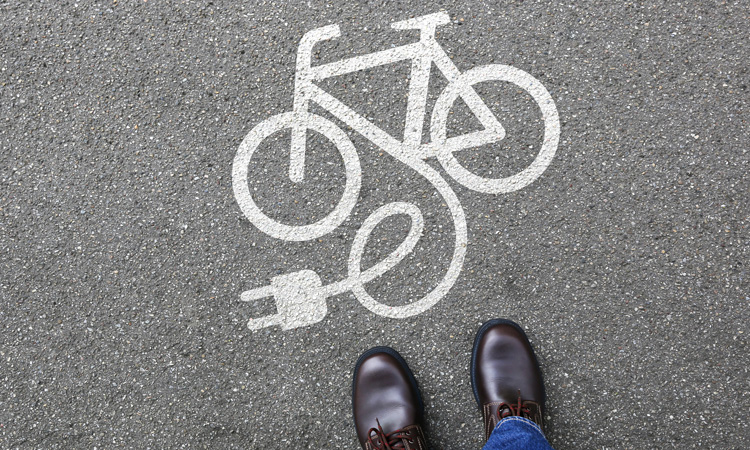 Northern Ireland in talks to change legislation to encourage use of electric bikes