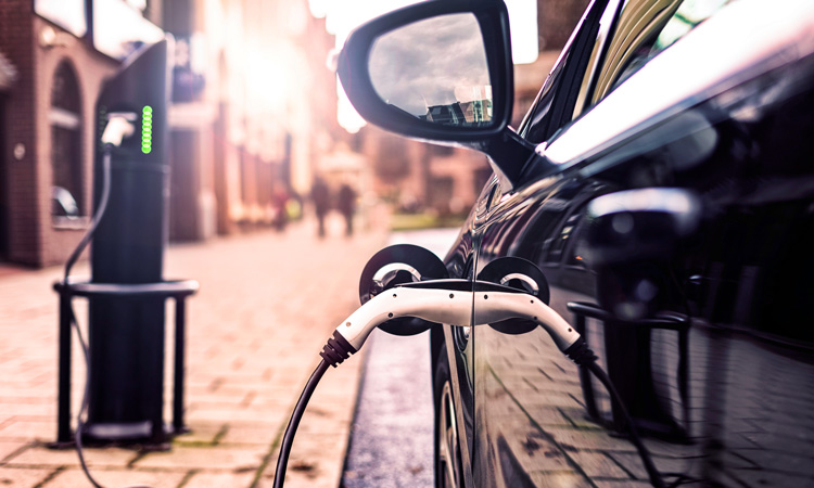 Reports of electric cars increasing emissions 'unfounded', says study