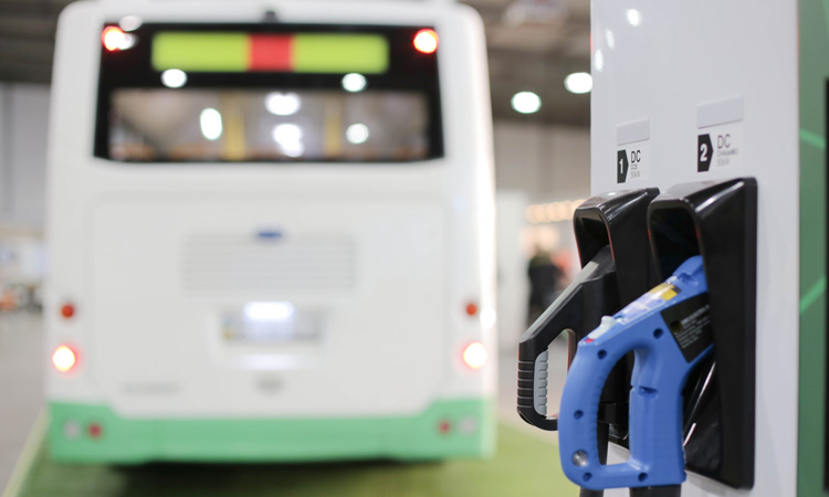 The Global Battery Alliance: driving towards electric mobility