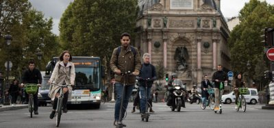 E-scooter life-cycle emissions study recognised by jury of transport experts