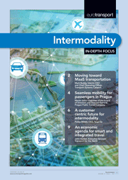 digital issue #1 2017 intermodality in-depth focus