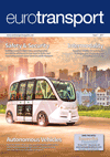 Eurotransport - Issue 1 2017