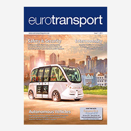 Eurotransport Magazine Issue #6 2016
