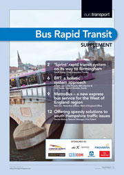 Bus Rapid Transit Supplement