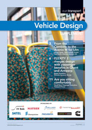 Vehicle Design Supplement