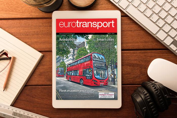 Intelligent Transport Issue #4 2017
