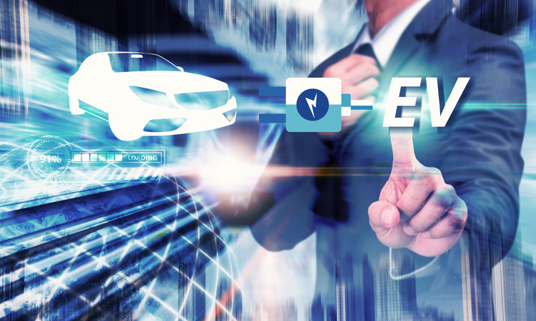 Collaborative AI project launched to maximise EV efficiency
