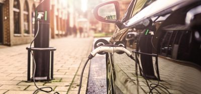 New UK joint venture to roll out residential EV charging points