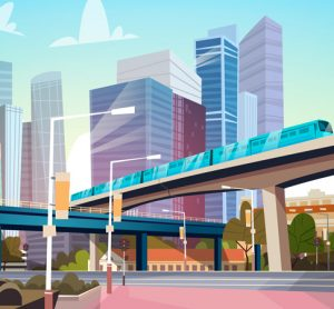 Driving organisational and technological change in public transport
