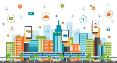 Emerging smart cities in Central and Eastern Europe
