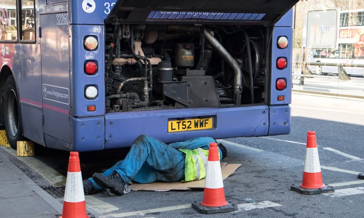 FirstGroup to sell Firstbus following loss of nearly £300 million in 2018