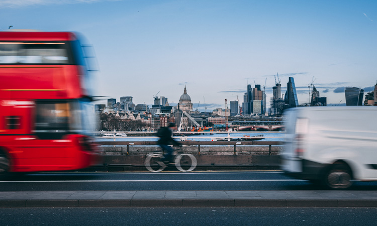 DfT calls for mobility evidence as part of future of transport regulatory review