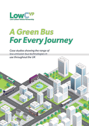 Greener Journeys supplement