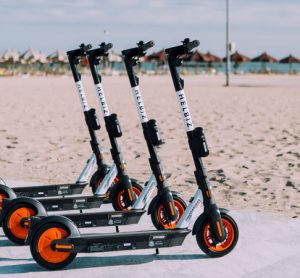 Helbiz enters Pescara as city's first micromobility operator