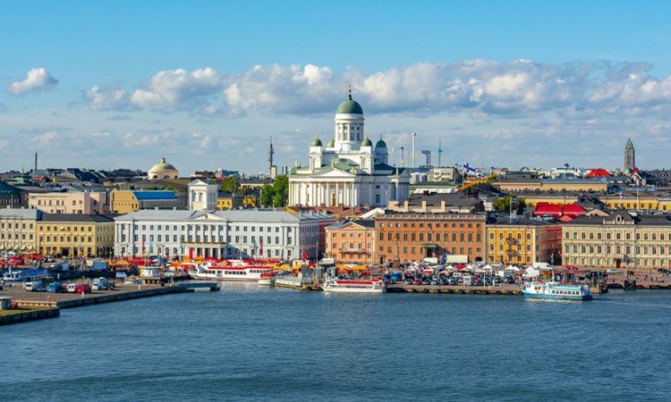 MaaS, EVs and AVs: how Helsinki became a transport trendsetter