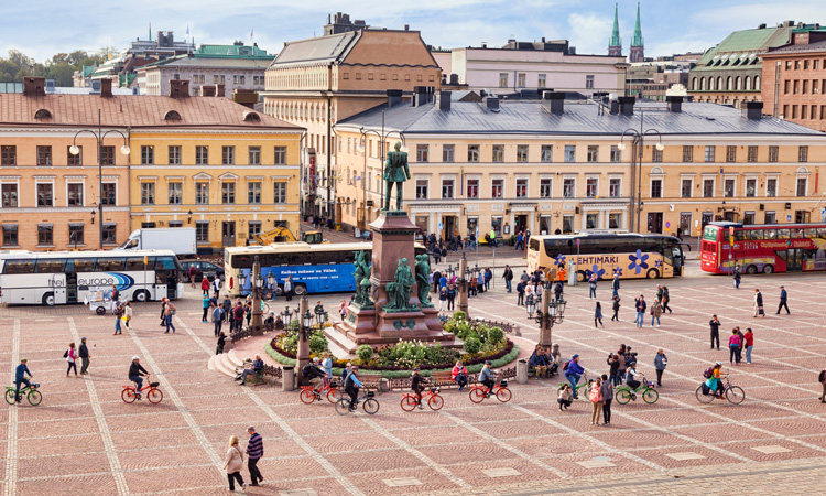 Helsinki smart mobility pilots deemed a success