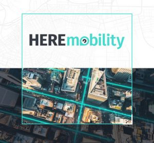 HERE Mobility launches hub to improve access to transport services