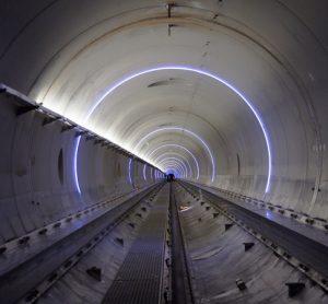Big win for U.S. hyperloop industry