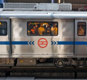 Siemens commissioned to electrify metro line in India