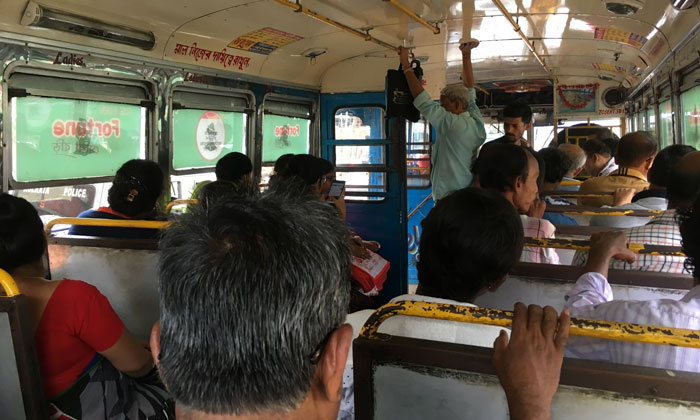 India's public transport network is stunting the country's growth