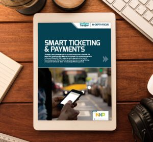 Smart Ticketing & Payments