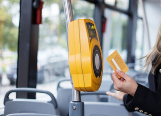 Smart ticketing needed by 2018 says Welsh Assembly committee