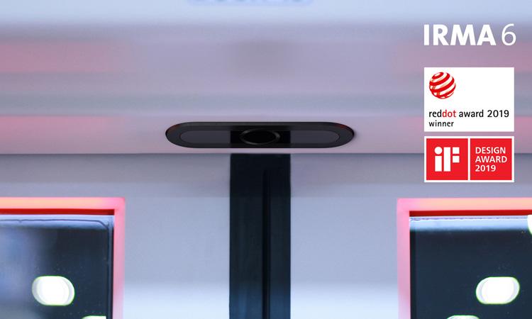 iris intelligent sensing: intelligent sensing for public transportation