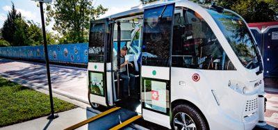 Jacksonville autonomous vehicle project expanded