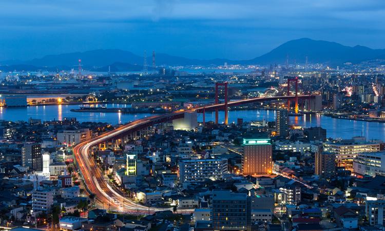 Multi-modal mobility service to begin in Fukuoka City and Kitakyushu City