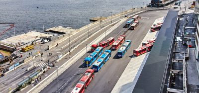 Keolis renewed in Stockholm to operate fossil-free and electric buses