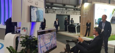 Keolis and Ericsson reveal 5G on autonomous vehicles at UITP 2019