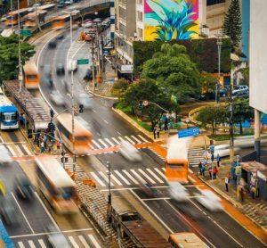 eHailing, bike sharing and integrated mobility to disrupt Latin America