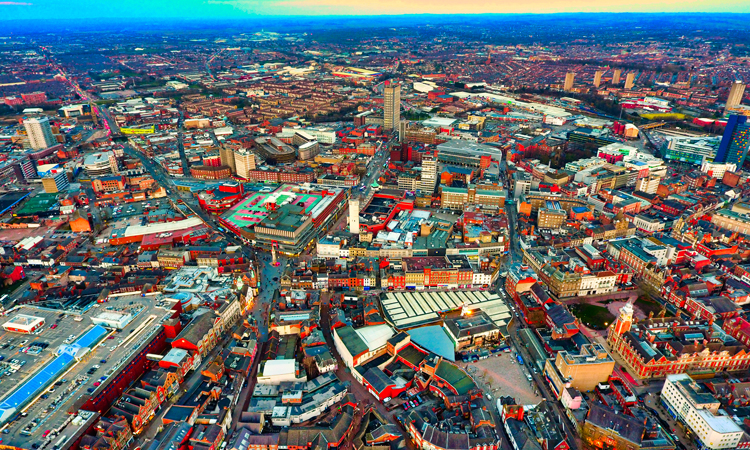 Nearly £8 million is given to Leicester for new transport schemes