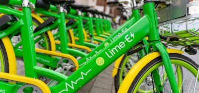 Uber leads $170 million investment round in Lime